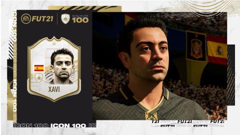 Davor Šuker- FIFA 21 Icône
