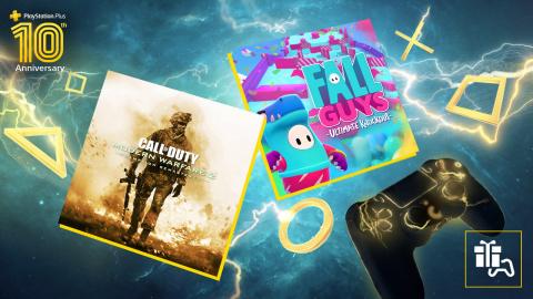 PlayStation Plus : solo haletant et multi déjanté au menu des jeux d'août