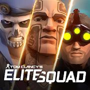 Tom Clancy's Elite Squad sur Android