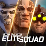 Tom Clancy's Elite Squad, guide complet