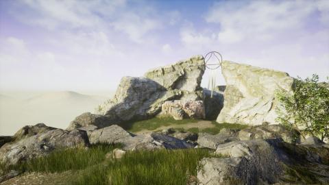 The Dreamcatcher : Le jeu d'aventure entre rêve et horreur annonce sa sortie