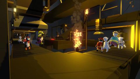 """Xbox propose une sélection de """"jeux non-violents"""" disponibles dans le Game Pass"""