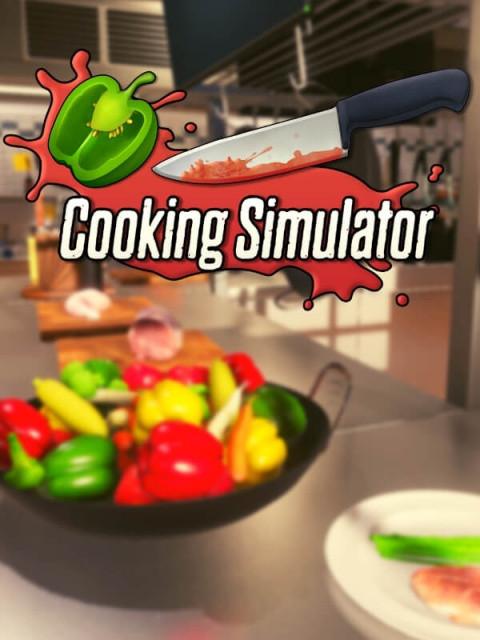 Cooking Simulator sur ONE