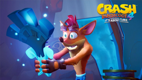 Crash Bandicoot 4 : It's About Time, soluce, astuces