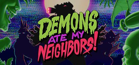 Demons Ate My Neighbors! sur Switch