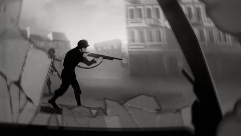 Destructive Creations (Ancestors Legacy) annonce un jeu sur la Seconde Guerre mondiale