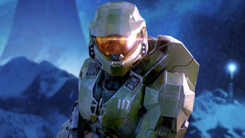 Halo Infinite est repoussé, et c'est à la fois rassurant et risqué (vidéo)