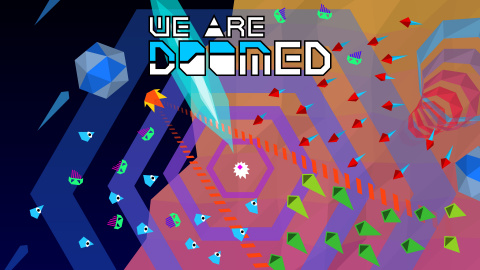 We are Doomed sur Switch