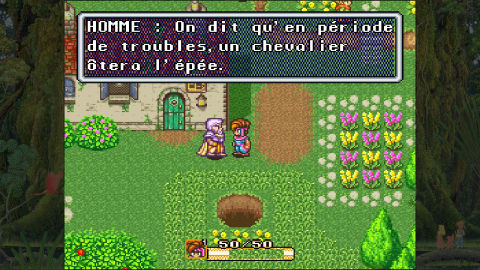 Promo Cdiscount : Collection Of Mana à 24,91 € sur Switch