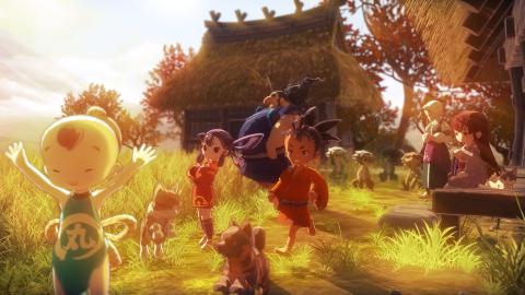 Sakuna : Of Rice and Ruin affiche plus de 850 000 exemplaires vendus