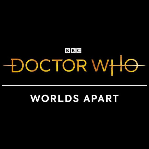 Doctor Who: Worlds Apart sur iOS