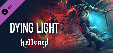Dying Light : Hellraid sur PS4