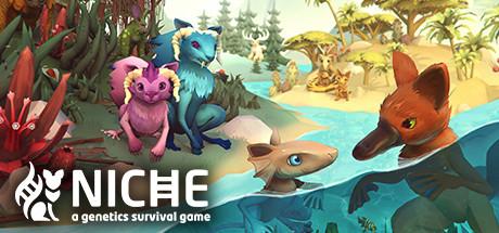 Niche : A genetics survival game sur Switch