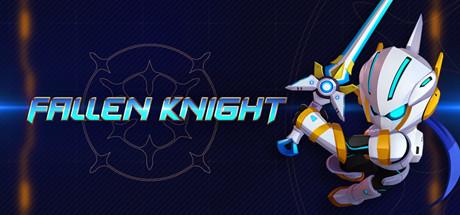 Fallen Knight sur PS4