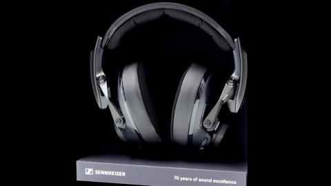Test du casque Sennheiser GSP 670 : Grandes performances et petits défauts
