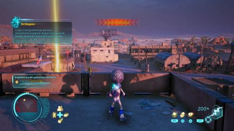 Anéantissez l'humanité avec la précommande de la Collector de Destroy All Humans! sur Nintendo Switch