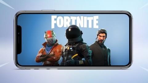 Apple menace Epic Games (Fortnite) de révoquer ses accès développeur