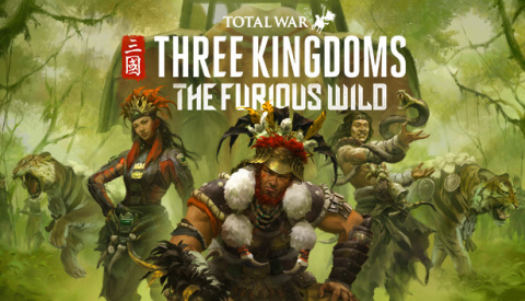 Total War : Three Kingdoms - The Furious Wild sur PC