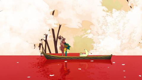 Spiritfarer : un jeu d'aventure et de gestion tout doux