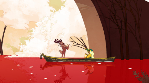 Journey, Spiritfarer, Bound... Les jeux poétiques à ne pas manquer