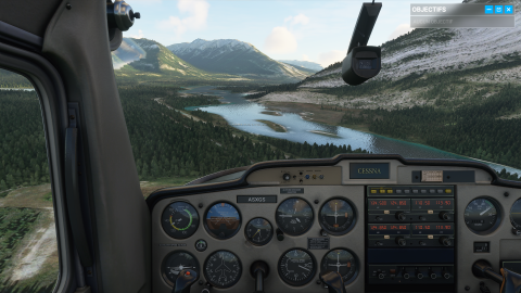 Microsoft Flight Simulator : nos guides pour vous évader pendant le confinement