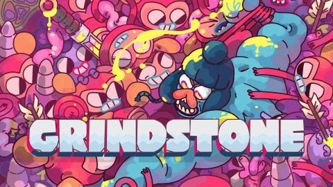 Grindstone sur Switch