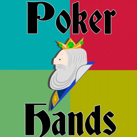 Poker Hands sur Switch