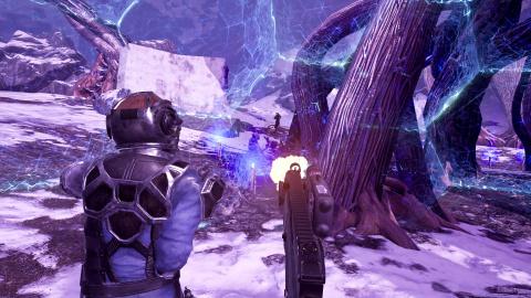Frostpoint VR : Proving Grounds - le shooter multijoueur bientôt en bêta fermée