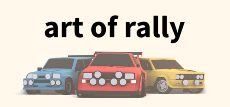 art of rally sur PC