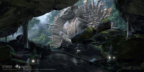 Black Myth : Wukong se dévoile avec 13 minutes de gameplay