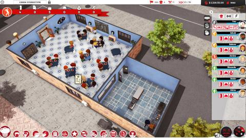Chef: A Restaurant Tycoon Game sort d'accès anticipé
