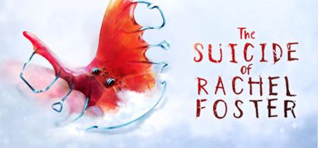 The Suicide of Rachel Foster sur PS4