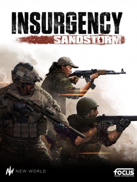 Insurgency : Sandstorm sur PC
