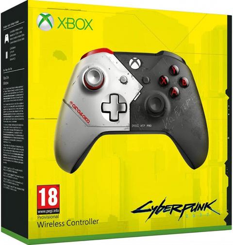 Promo Xbox : Manettes éditions spéciales à prix réduit