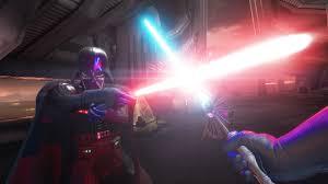 Combattez le côté obscur de la Force avec Vader Immortal : A Star Wars VR Stories