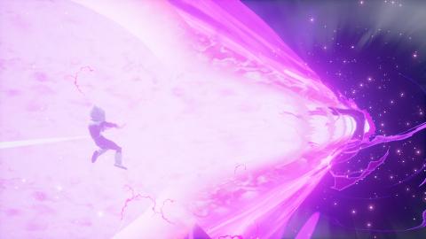 Dragon Ball Z Kakarot : Une 2ème partie pour le DLC Un Nouveau Pouvoir S'éveille