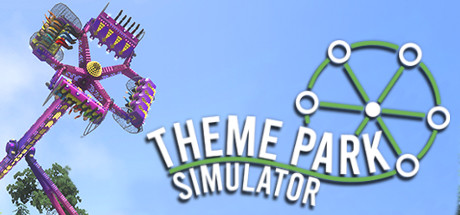 Theme Park Simulator : Rollercoaster Paradise sur PC