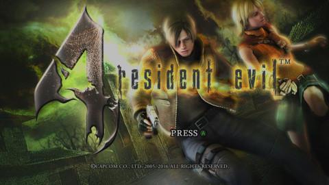Resident Evil 4 soluce, trésors, guide complet
