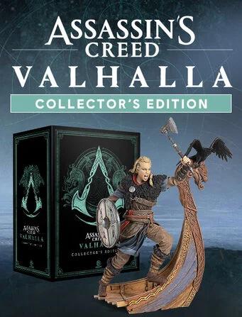 Ubisoft : Les éditions collector de trois jeux vendues sans disque sur consoles Xbox