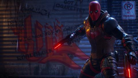 Gotham Knights - Les développeurs s'attardent sur le système de progression du jeu