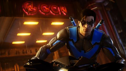 Gotham Knights : Système de combat, Co-op, Beffroi, les précisions de l'équipe