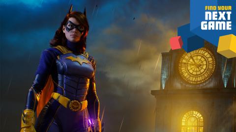 [MàJ] Gotham Knights annoncé par Warner Bros. Games Montréal (Vidéo)