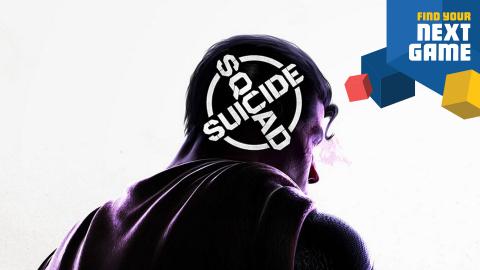 Suicide Squad : Kill the Justice League - Premier trailer et une sortie pour 2022