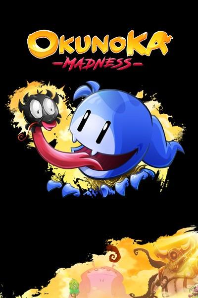OkunoKA Madness sur PS4