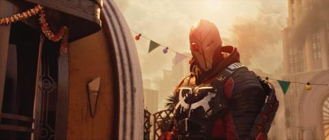 Suicide Squad : Kill the Justice League proposera un mode multijoueur coopératif