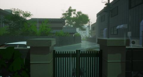 Rainy Season : Un retour à l'enfance lors d'une après-midi pluvieuse