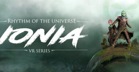 Rhythm of the Universe : IONIA sur PC