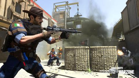 Call of Duty 2022 : Des informations sur le prochain opus avant même la sortie de Vanguard ?