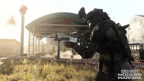Call of Duty : Modern Warfare : La Saison 6 est prolongée