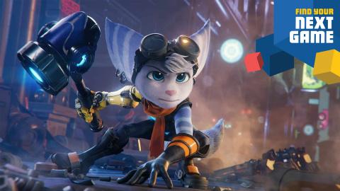 gamescom : Ratchet & Clank (PS5) - Du gameplay sera diffusé jeudi soir